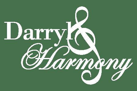 Darryl Harmony Logo