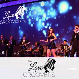 the love groovers sydney party band