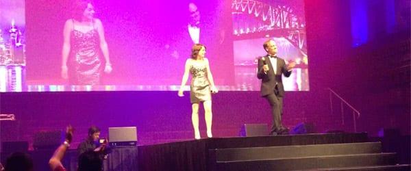 corporate event entertainment sydney