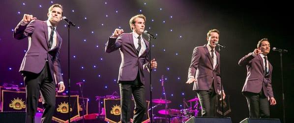 gold coast event entertainment services