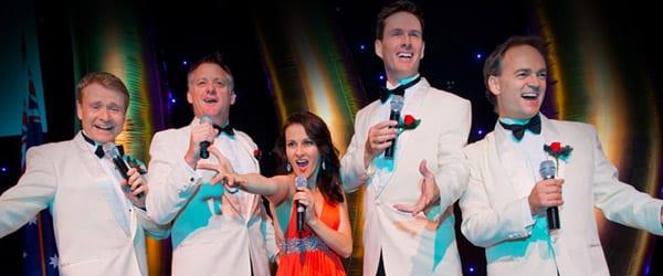 professional singers sydney