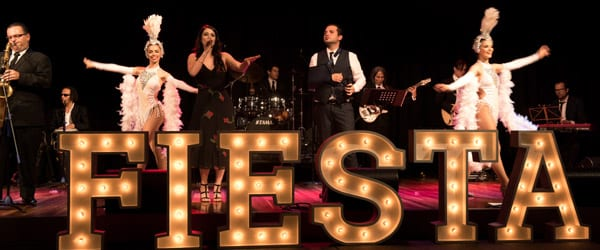sydney party entertainment services