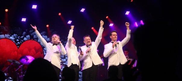 sydney concert entertainment for hire